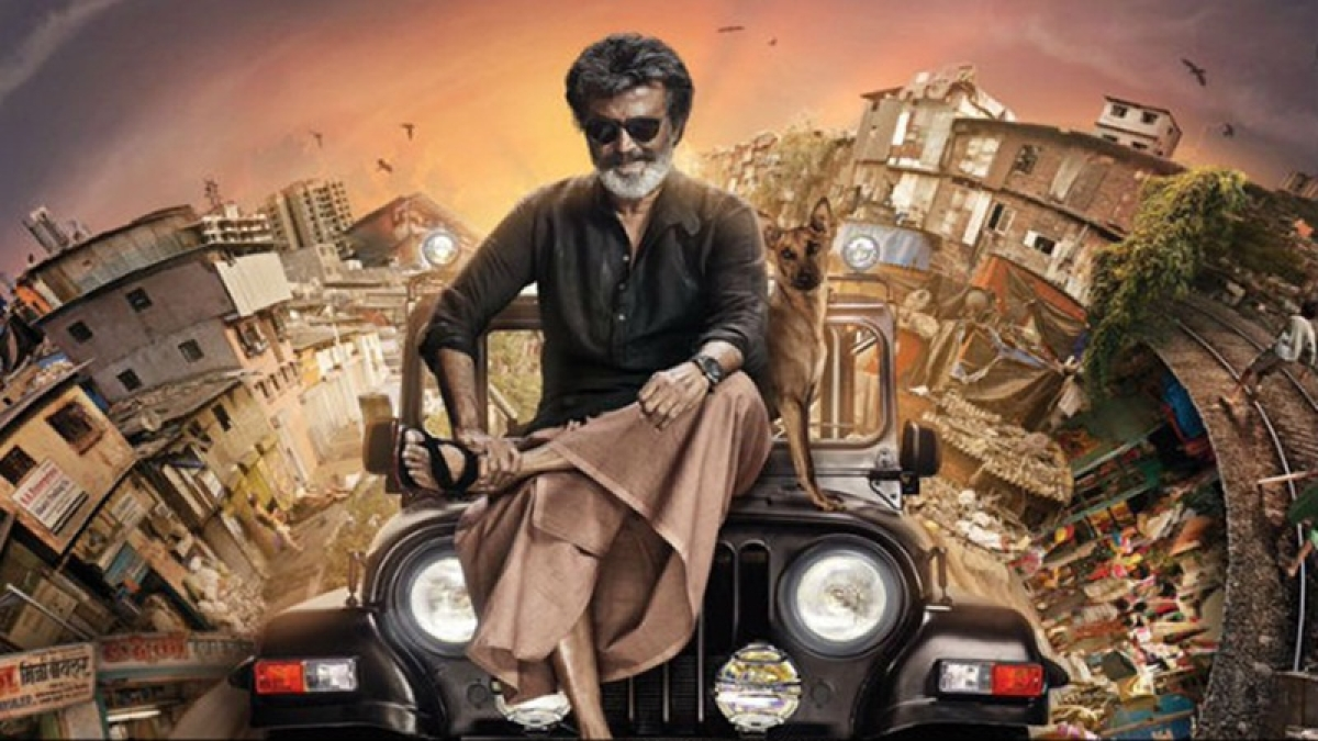 Kaala screening row: Protests by pro-Kannada activists mar screening of Rajinikanth-starrer