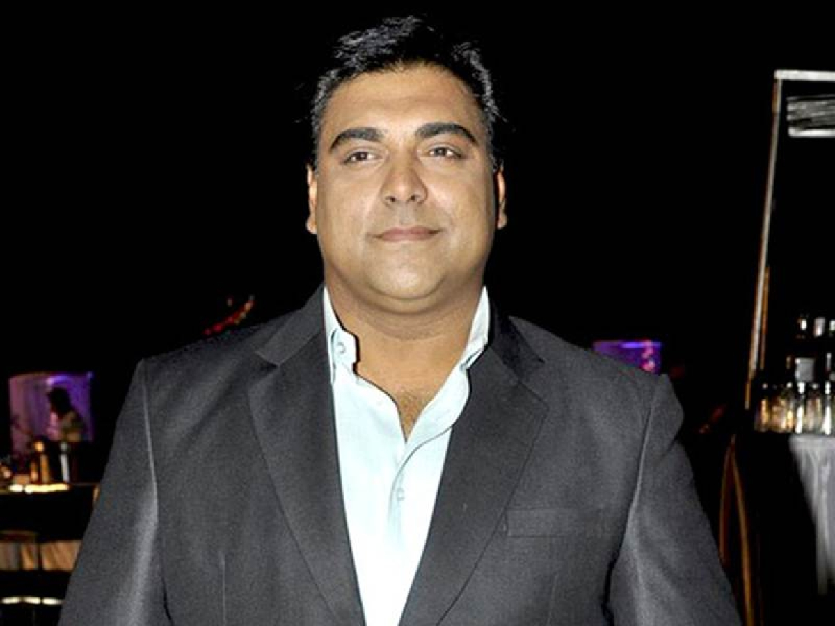 Ram Kapoor has 'thought' of producing shows