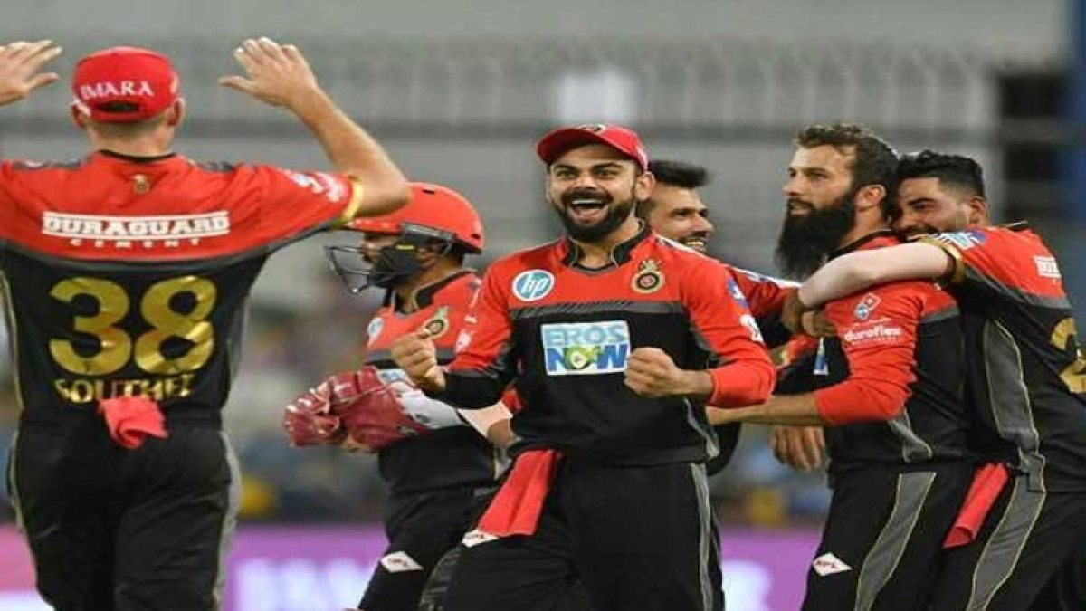 Five takeaways from Royal Challengers Bangalore's victory over Sunrisers Hyderabad