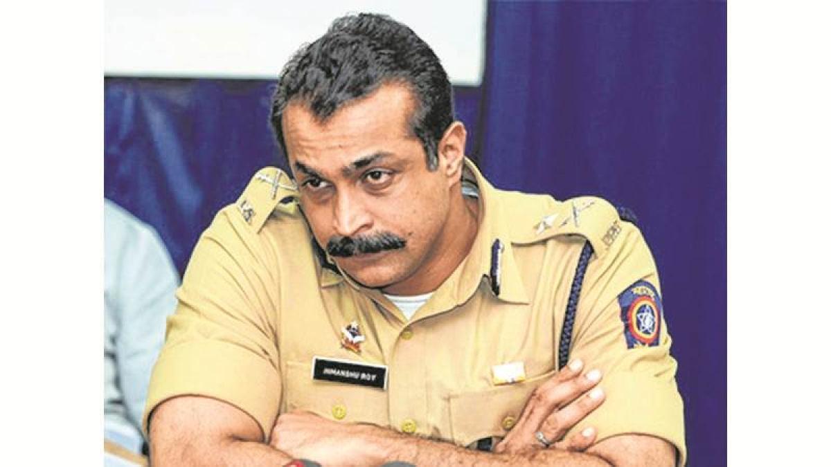 Mumbai: Grappling with cancer, top cop Himanshu Roy shoots himself
