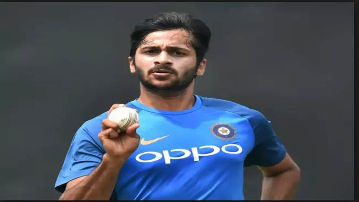 India vs England 3rd ODI: Shardul Thakur feels coming off bench and performing is never easy