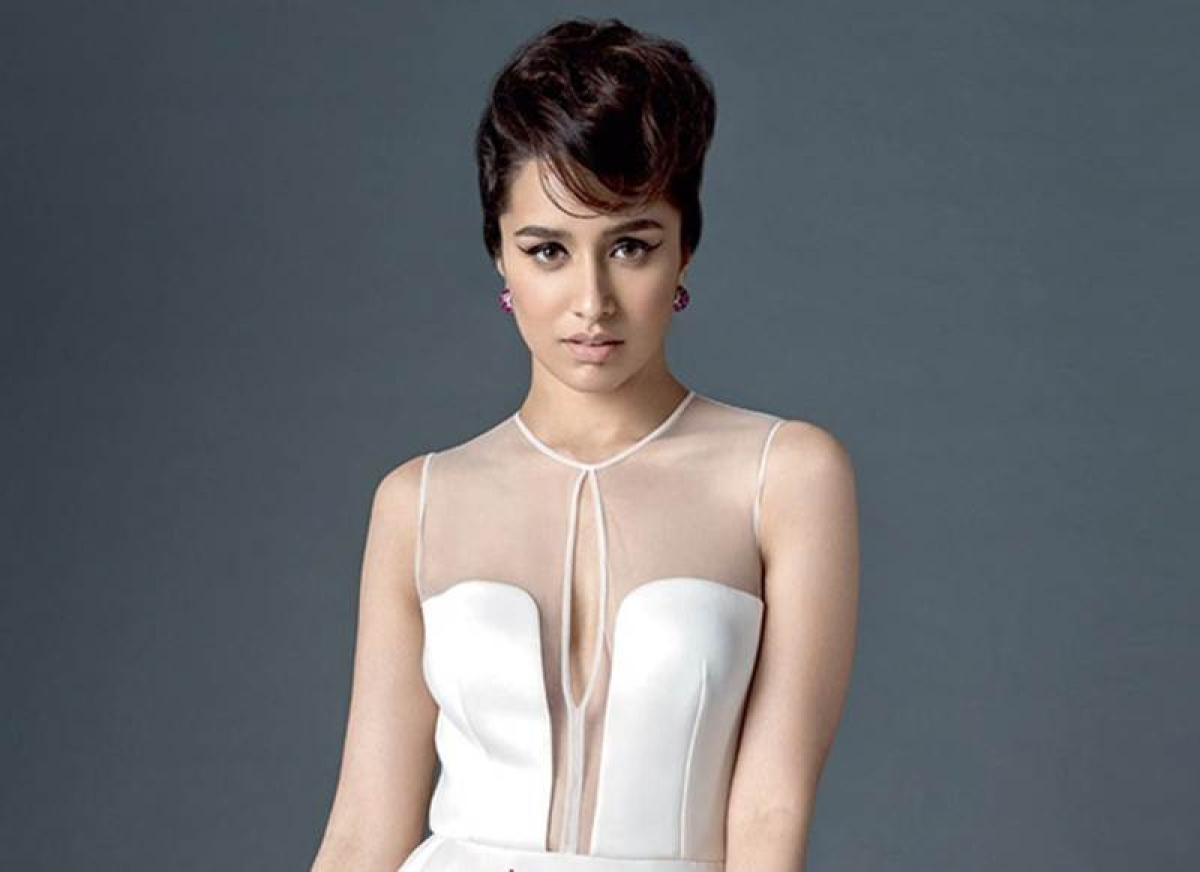 Please don't worry, I am recovering well, says Shraddha Kapoor