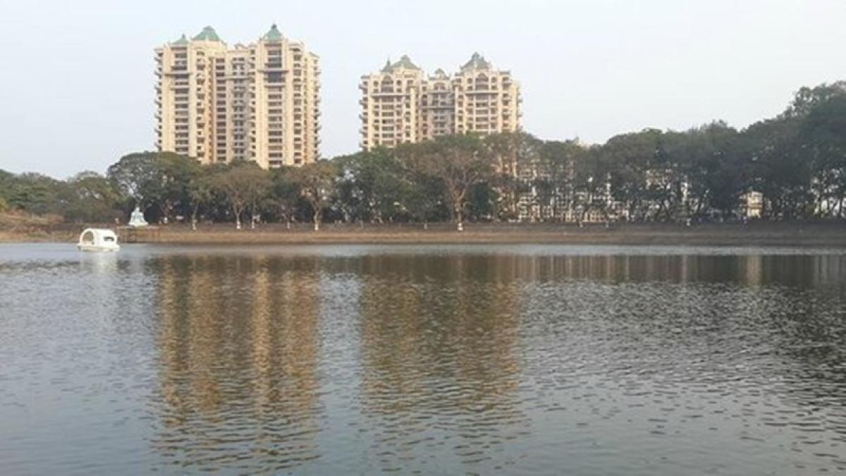 Thane to re-use lake water to grow soil-less veggies