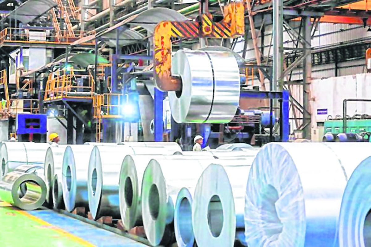 Arcelor may pay off Uttam Galva dues