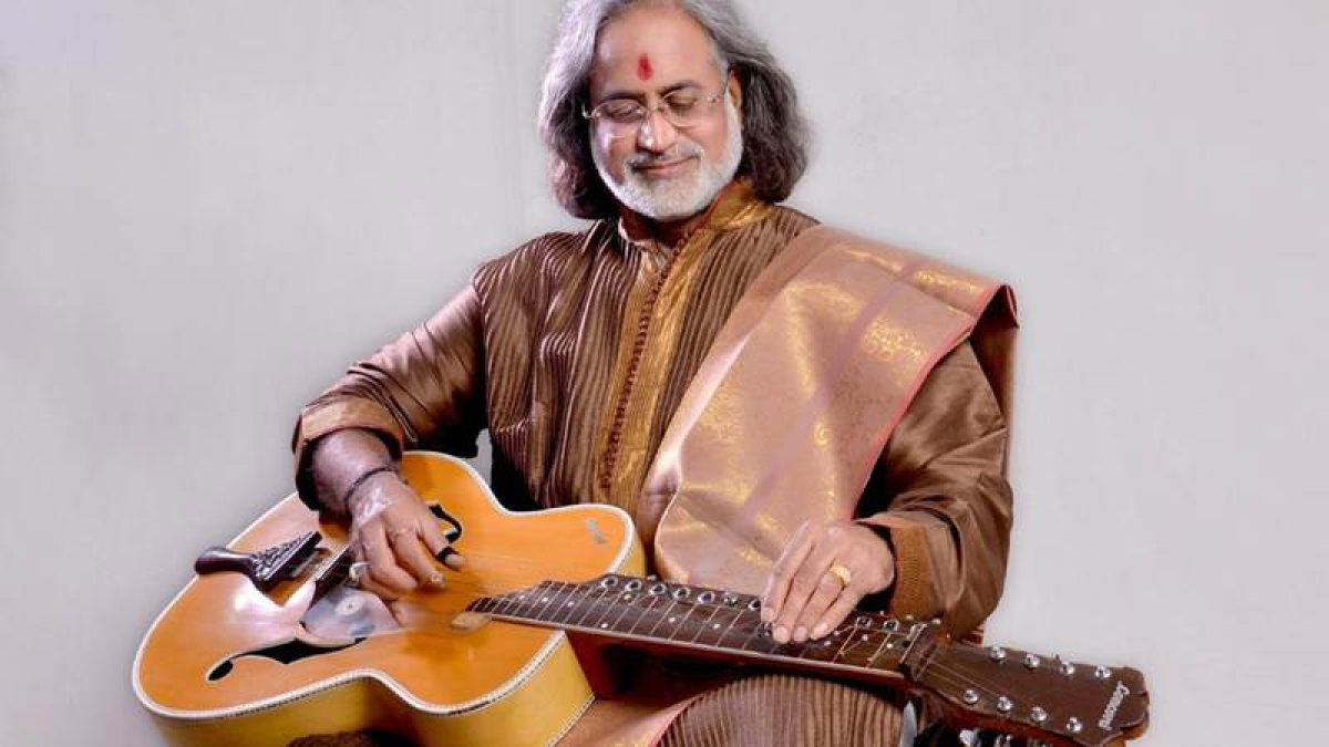 Grammy award winner to compose for Gujarati film
