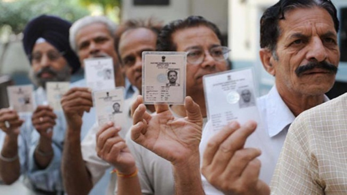Indore: Names can be added in voters' list till April 19