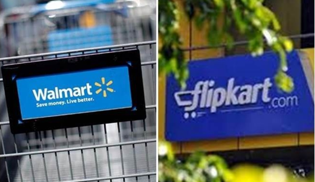 Traders to participate in 'Bharat Trade Bandh' on September 28 against Walmart-Flipkart deal