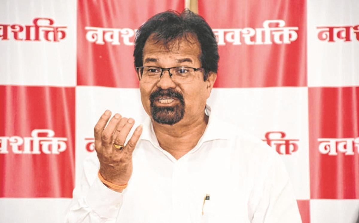 I have kept MMRDA and MMRC on their toes, says Mumbai Mayor Vishwanath Mahadeshwar