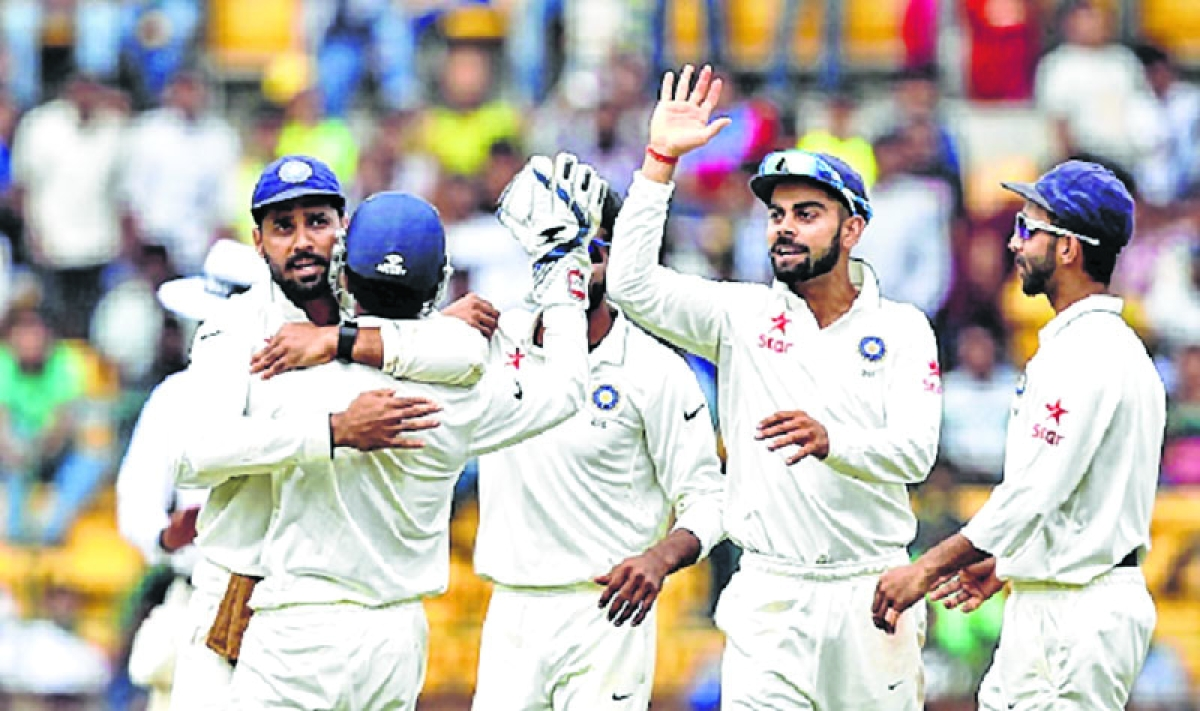 India has good chance to win England series: Chappell