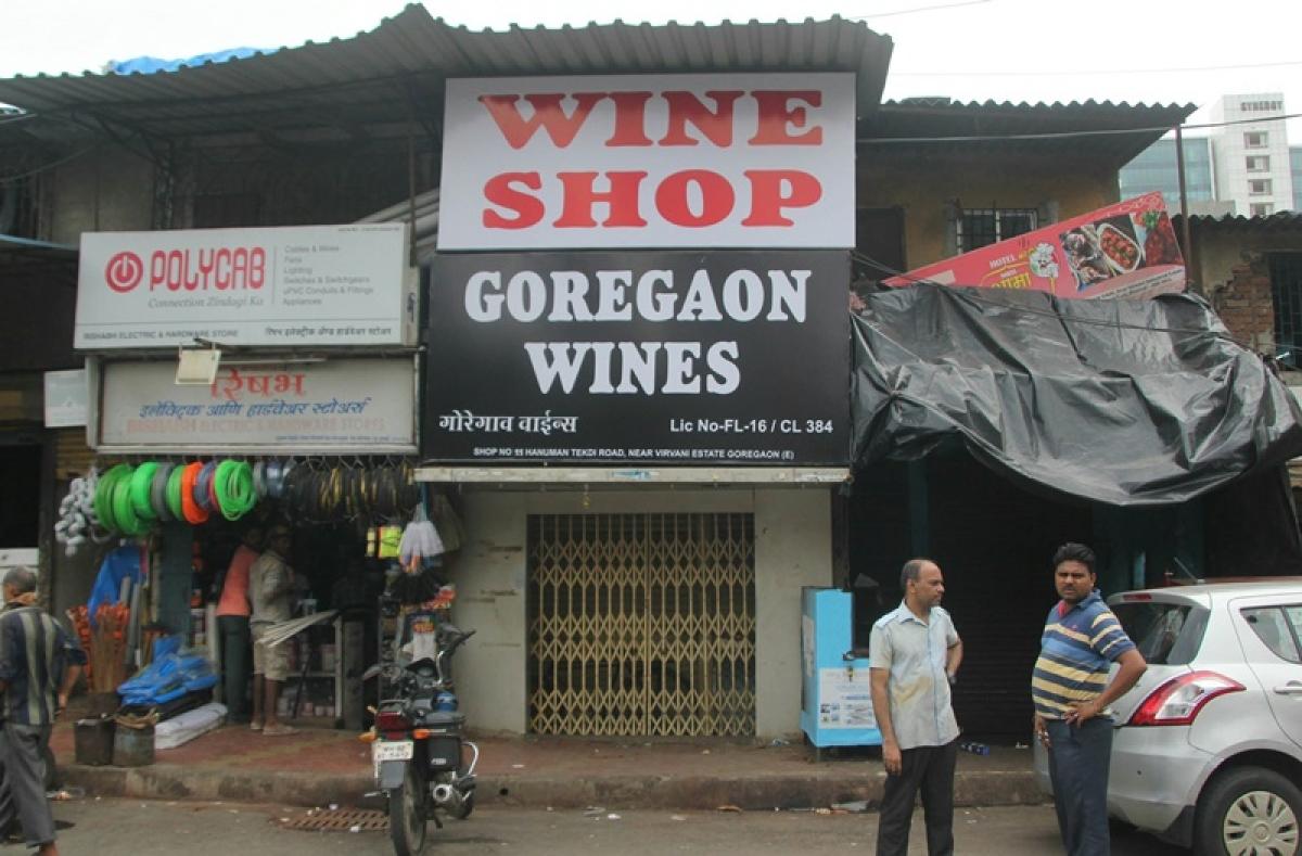 Will wine shops be open in Mumbai, Thane, Navi Mumbai and Pune? Despite Rajesh Tope's statement, it's highly unlikely