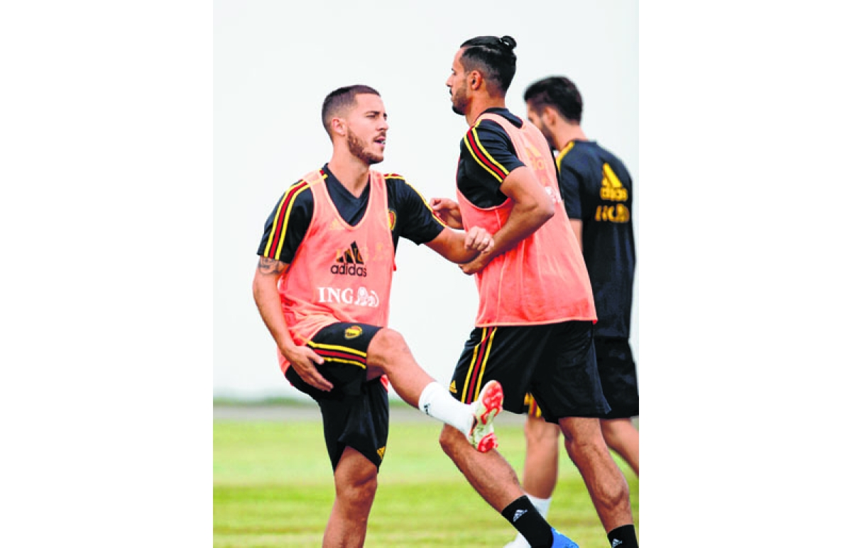 FIFA World Cup 2018 Belgium vs Panama Preview: Can Red Devils Pass Panama Canal?