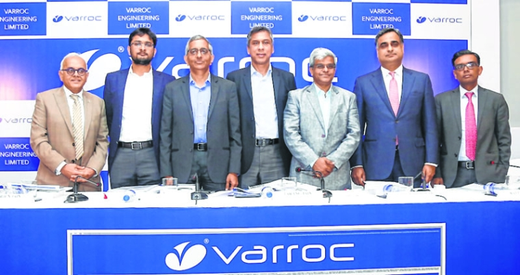 Varroc Engg's Rs 1,950-crore IPO to commence on June 26