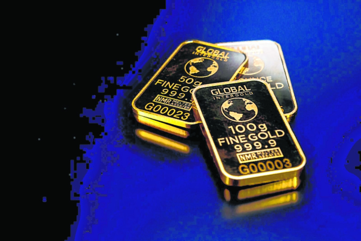 MCX Gold contracts registered highest delivery since inception