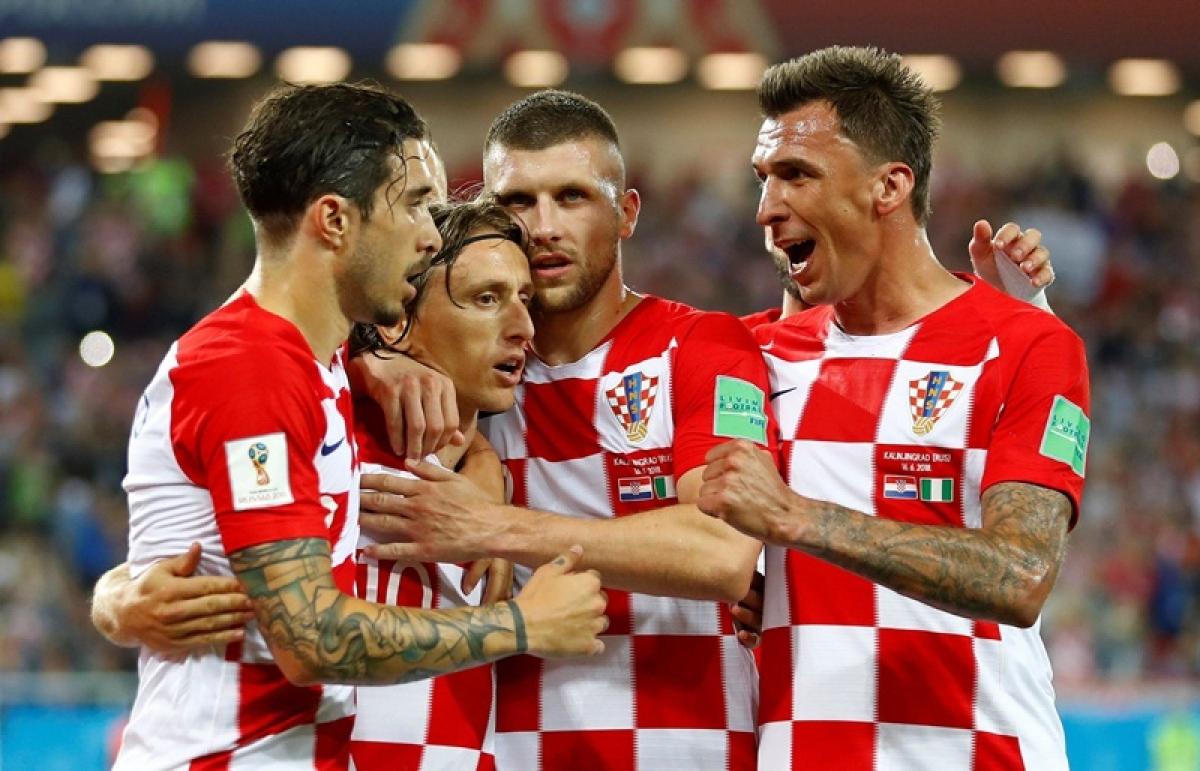 FIFA World Cup 2018: FPJ's dream XI predictions for Iceland vs Croatia