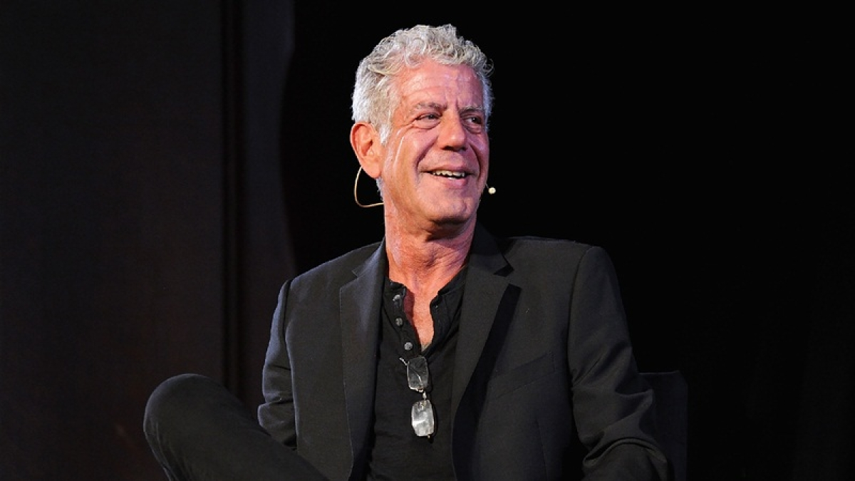 Celebrity chef, food critic Anthony Bourdain dies after committing suicide at 61