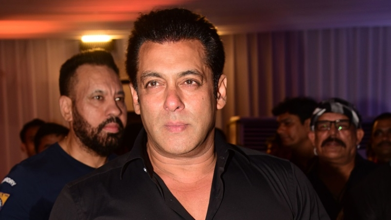 Mumbai court directs police to register FIR against Salman Khan for assaulting TV journalist