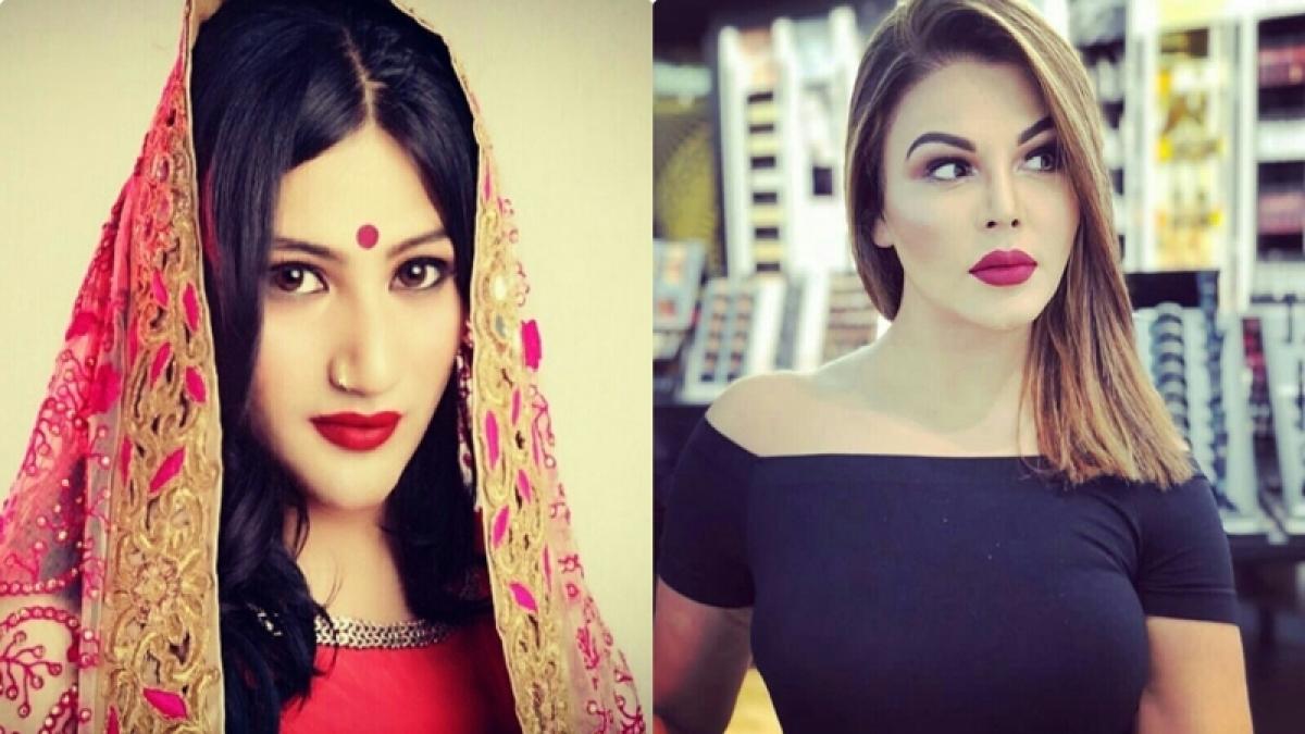 Mahika Sharma lashes out at Rakhi Sawant, alleges she made fun of North East woman