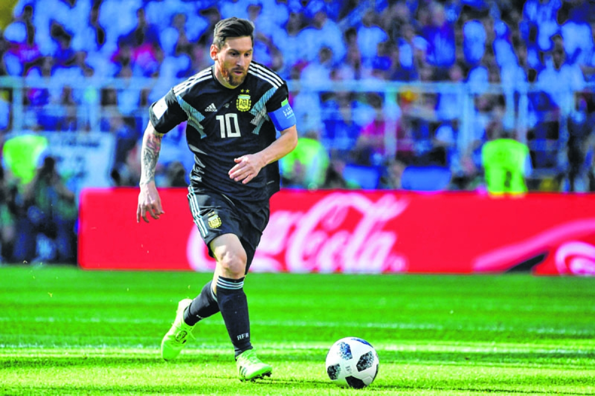 Will Argentina find its Messiah?