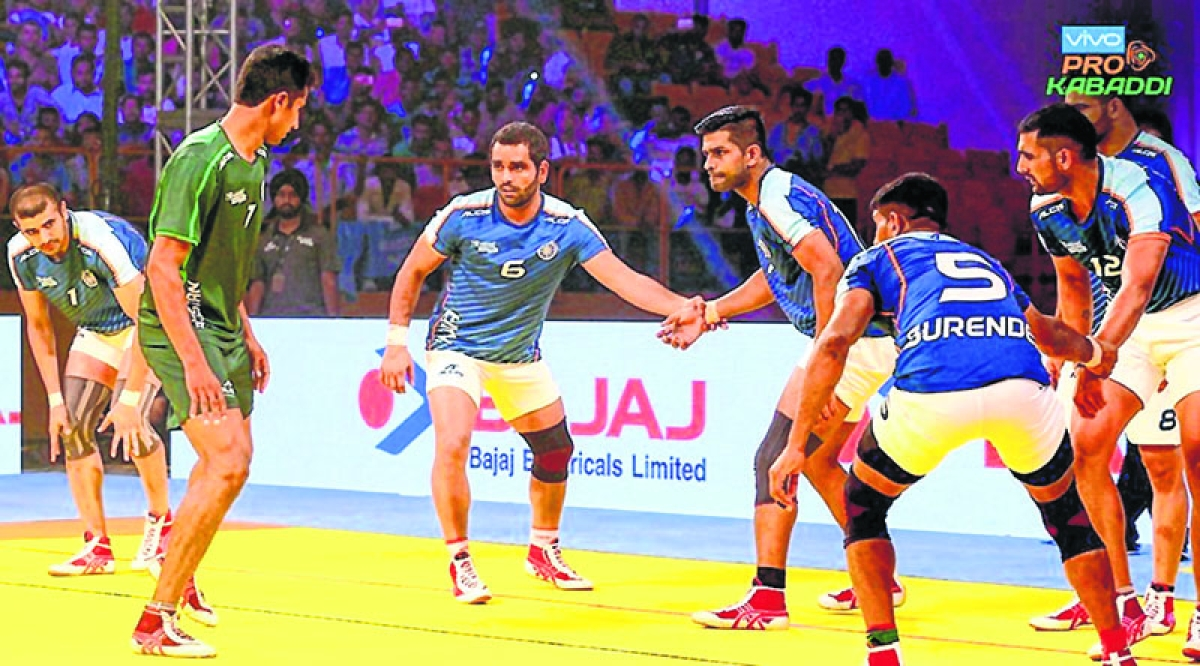 India, Iran are firm favourites in semi-finals