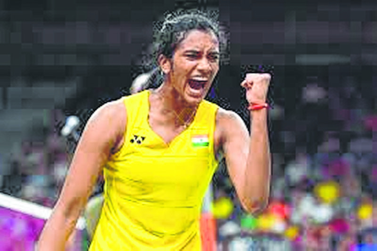 Srikanth, Sindhu shine; Saina crashes out of Malaysia Open