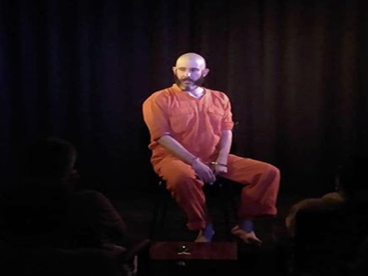 Play Review David Coleman Headley: Inside the mind of a terrorist