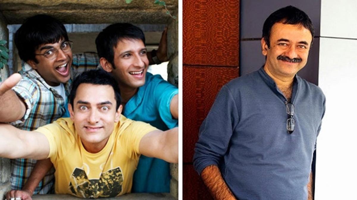 Aamir Khan's 3 Idiots is USA's most watched movie amid coronavirus lockdown