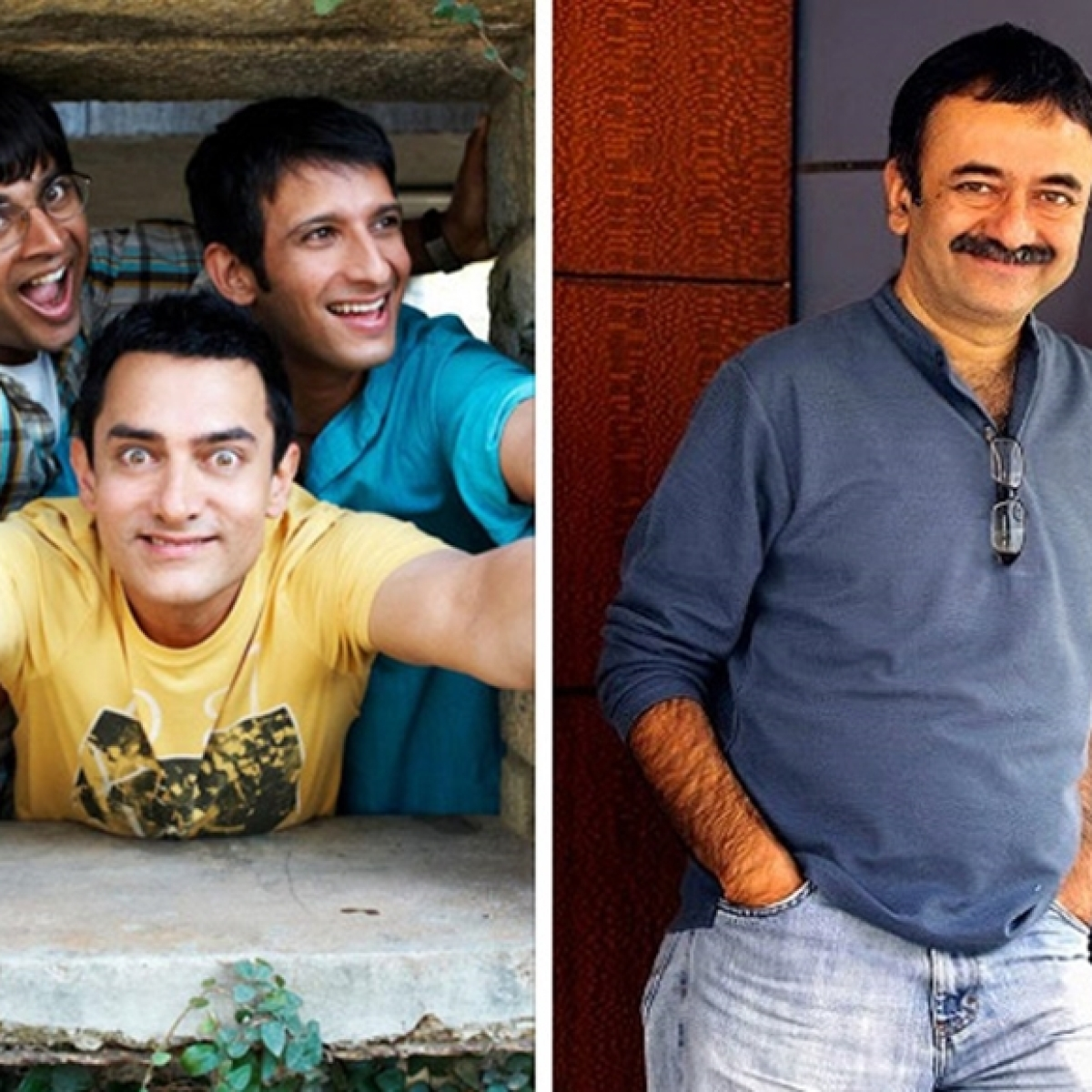 Aamir Khan's 3 Idiots is USA's most watched movie amid coronavirus lockdown