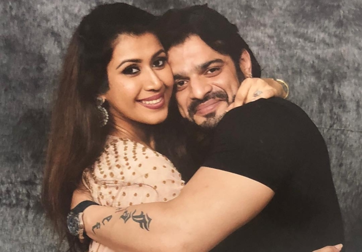 'Yeh Hai Mohabbatein' actor Karan Patel's wife Ankita Bhargava suffers miscarriage: Reports