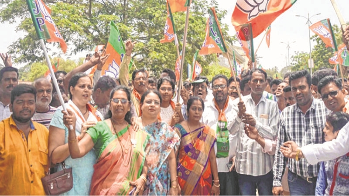 Mumbai: Bypoll in Palghar was prestige issue for BJP