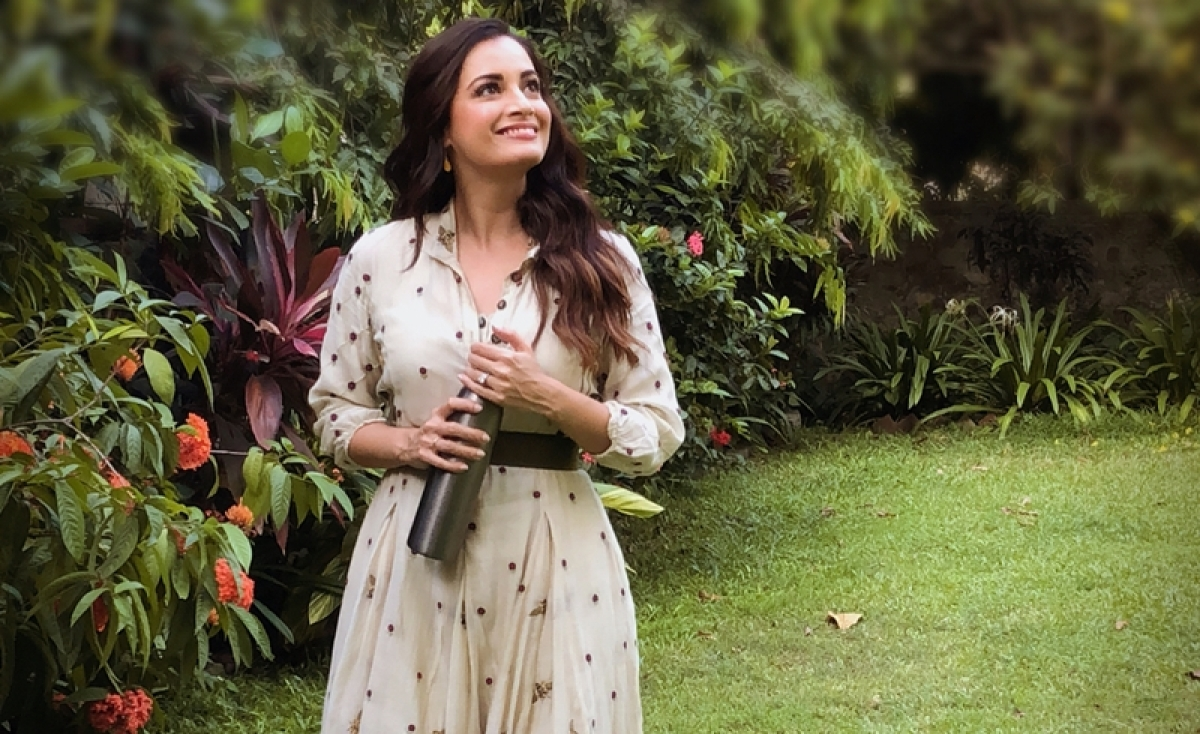 World Environment Day 2018: Dia Mirza to star in, produce films based on environmental causes