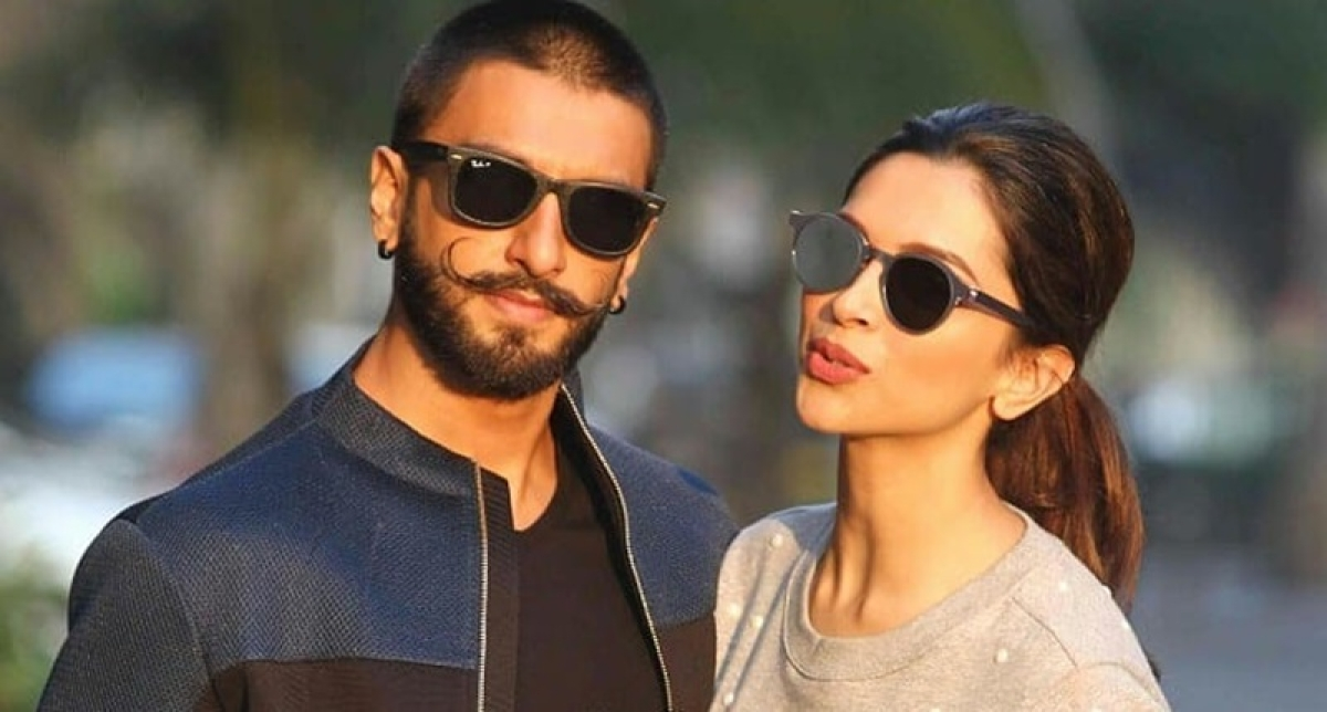 Wait, what? Ranveer Singh had his bachelor party in Orlando and Deepika also attended