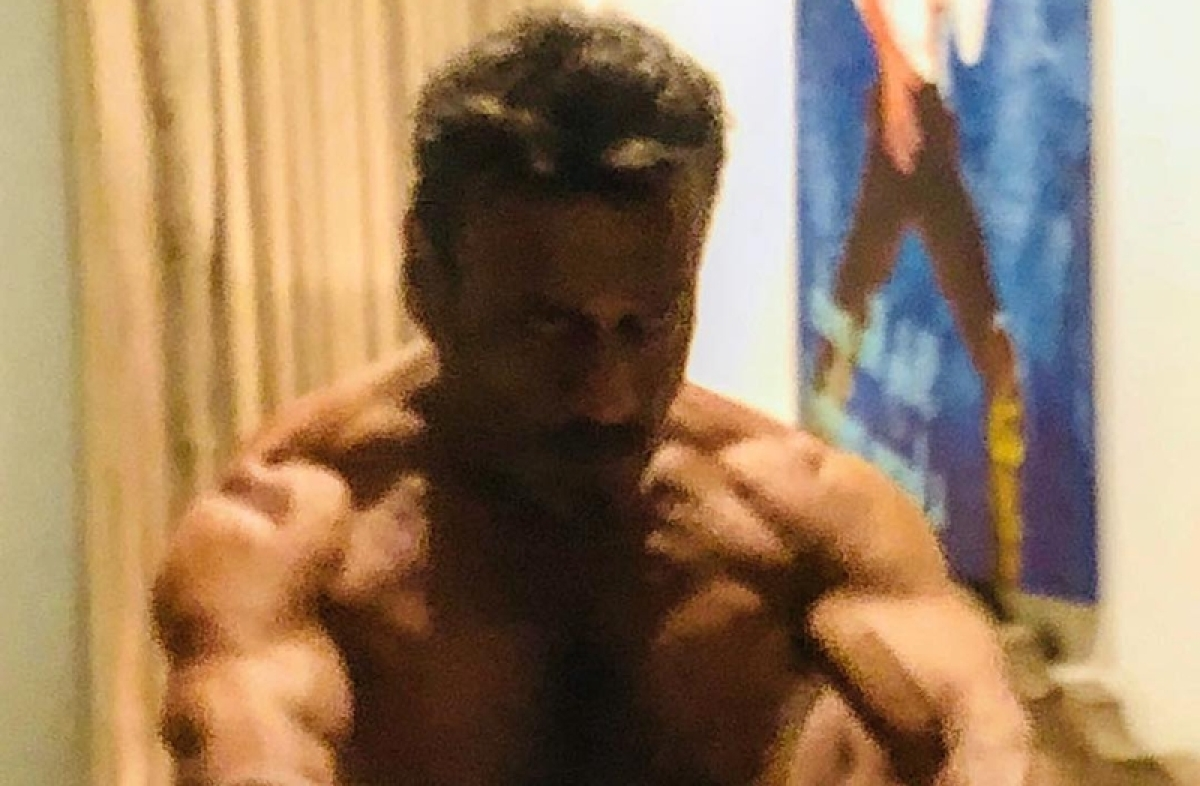 Jackie Shroff's jaw-dropping ripped physique at 61 is breaking the internet; check out picture