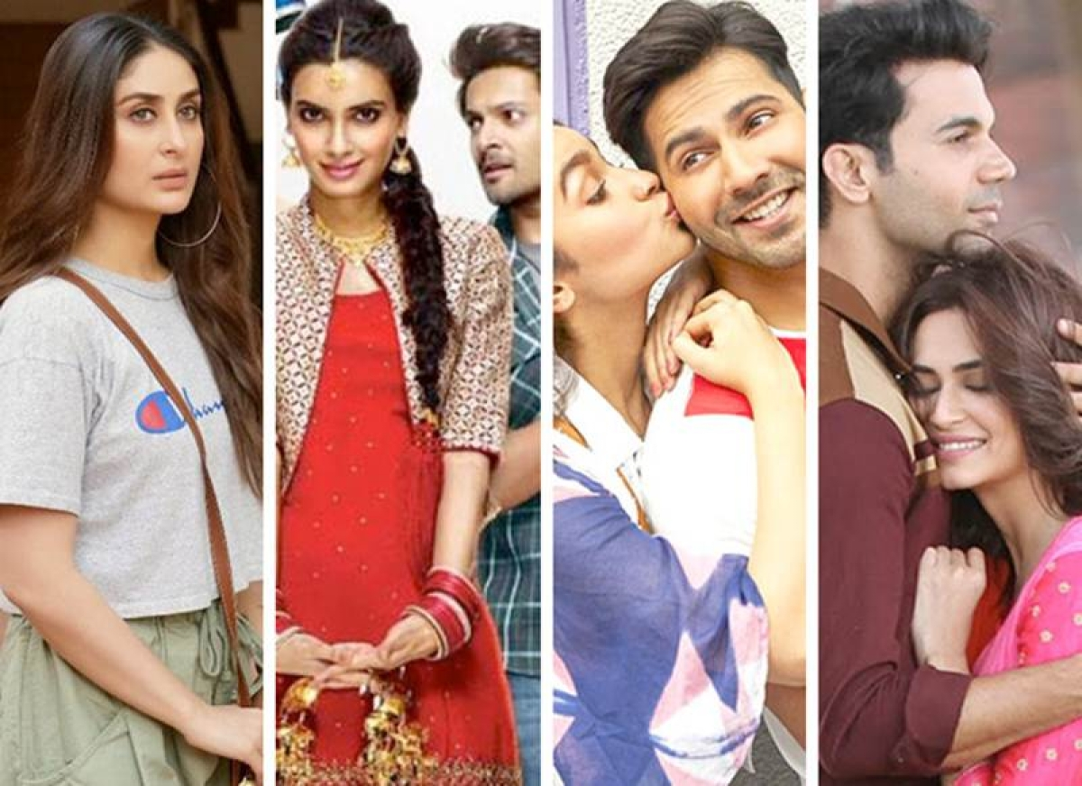 Happy Bhag Jayegi to Veere Di Wedding: Bollywood fins the 'runaway' formula to success