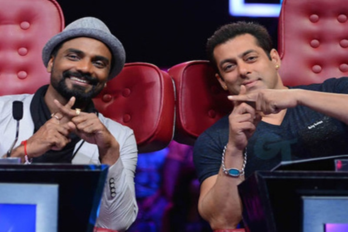 Salman Khan and Remo D'souza dance film back on track: Shooting can start in 2019