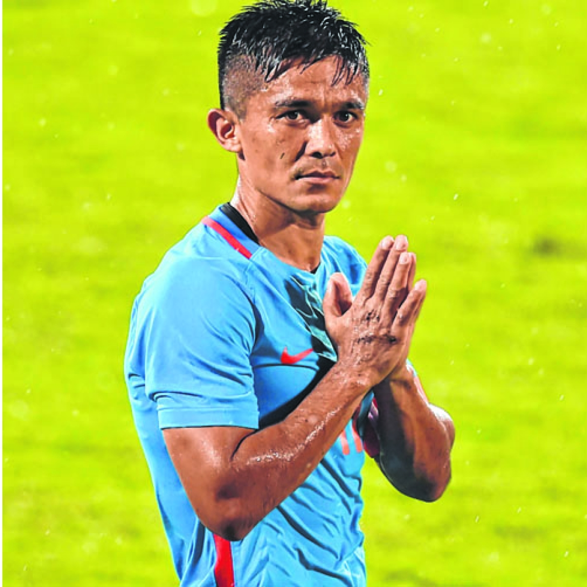 Sunil Chhetri lauds FC Goa for becoming first Indian football club to secure spot in AFC Champions League