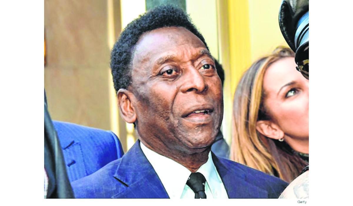 Pele denies knowledge of vote rigging