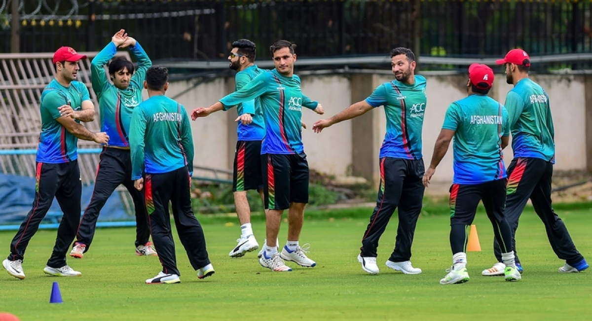 IRE vs AFG 3rd ODI: FPJ's dream XI prediction for Ireland and Afghanistan