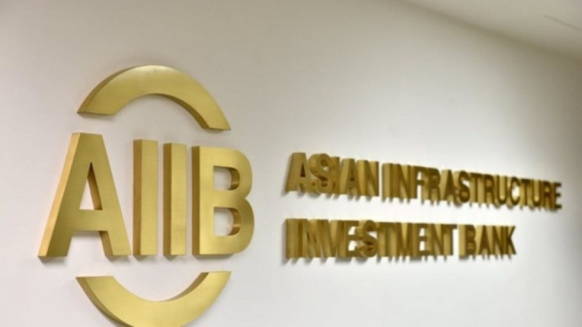 India uses AIIB to diversify its funding sources