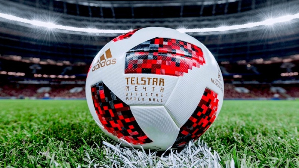 FIFA World Cup 2018: New ball to be used for knockout stage