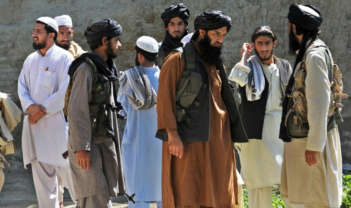 Taliban being used as hedge against India: US officer