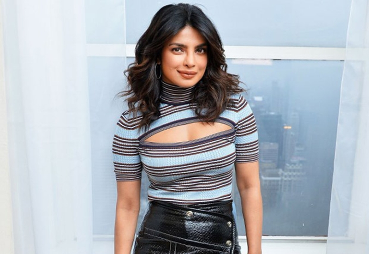 Priyanka Chopra remembers dad Ashok Chopra, thanks mom Madhu Chopra in an emotional note