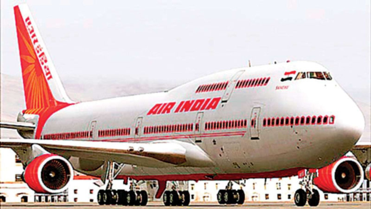 23 Air India flights delayed due to software malfunction