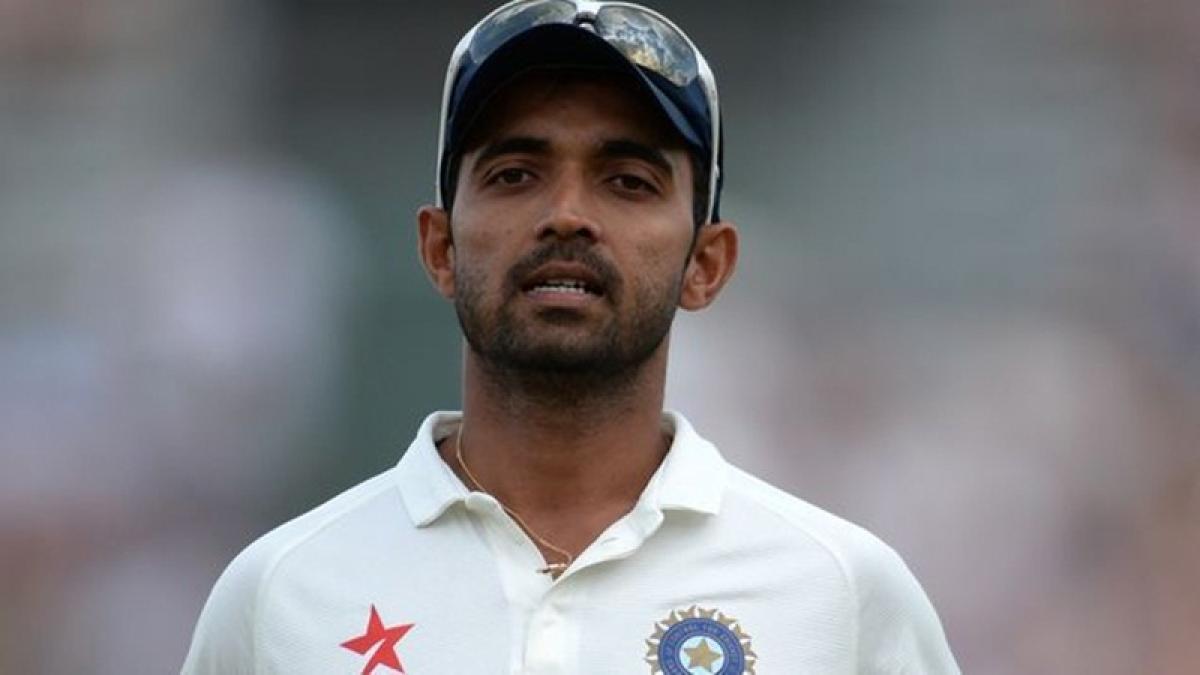 India vs West Indies: Prithvi Shaw should bat just like he does for Mumbai in Ranji Trophy, says Ajinkya Rahane