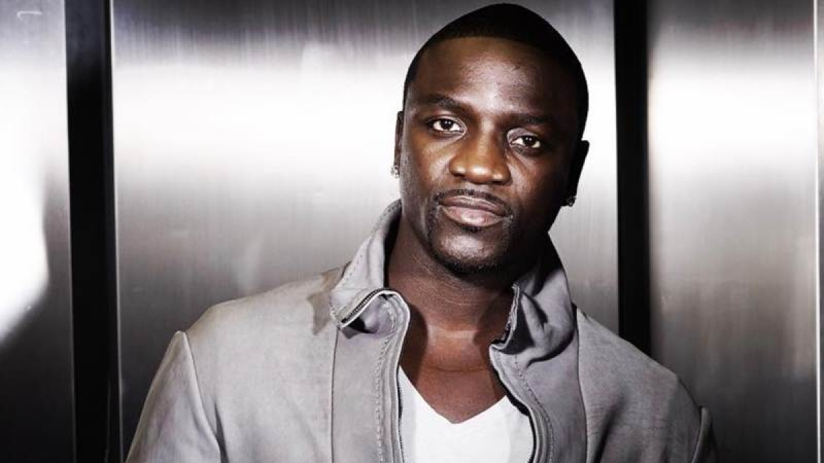 Singer Akon is all set to launch a city named after him in Senegal