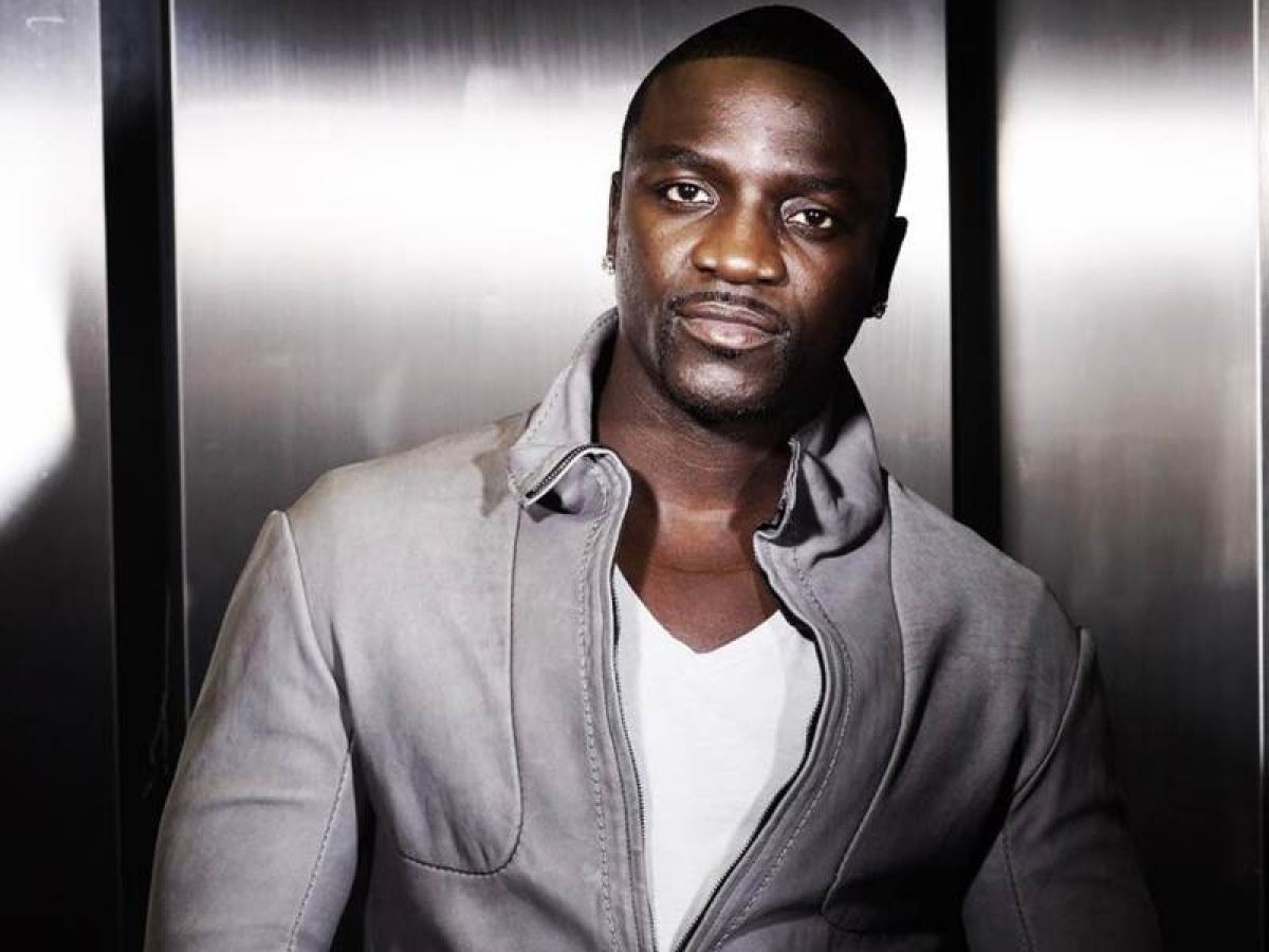Being a good person does not depend on your religion, race: Akon