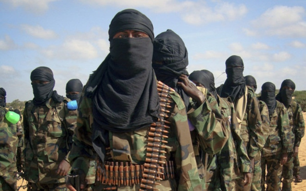 Al-Qaida's Mali branch releases video of 2 female hostages