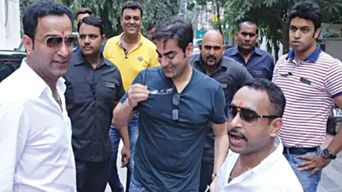 IPL Betting Scam: Actor Arbaaz Khan summoned by Thane Police