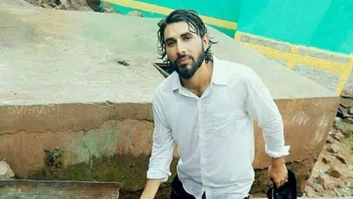 Jammu and Kashmir: Video shot before killing of army jawan Aurangzeb circulated on social media