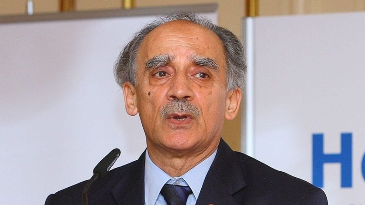PM Narendra Modi, Amit Shah responsible for atmosphere of intolerance, says Arun Shourie