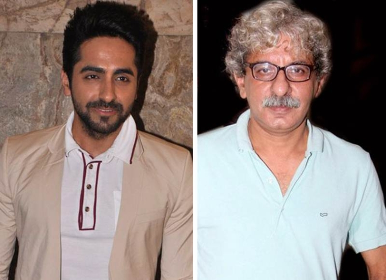 Here's how Ayushmann Khurrana prepped for the Sriram Raghavan film Shoot The Piano Player